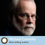 Artwork for Episode 210: Best-Selling Author Michael Connelly