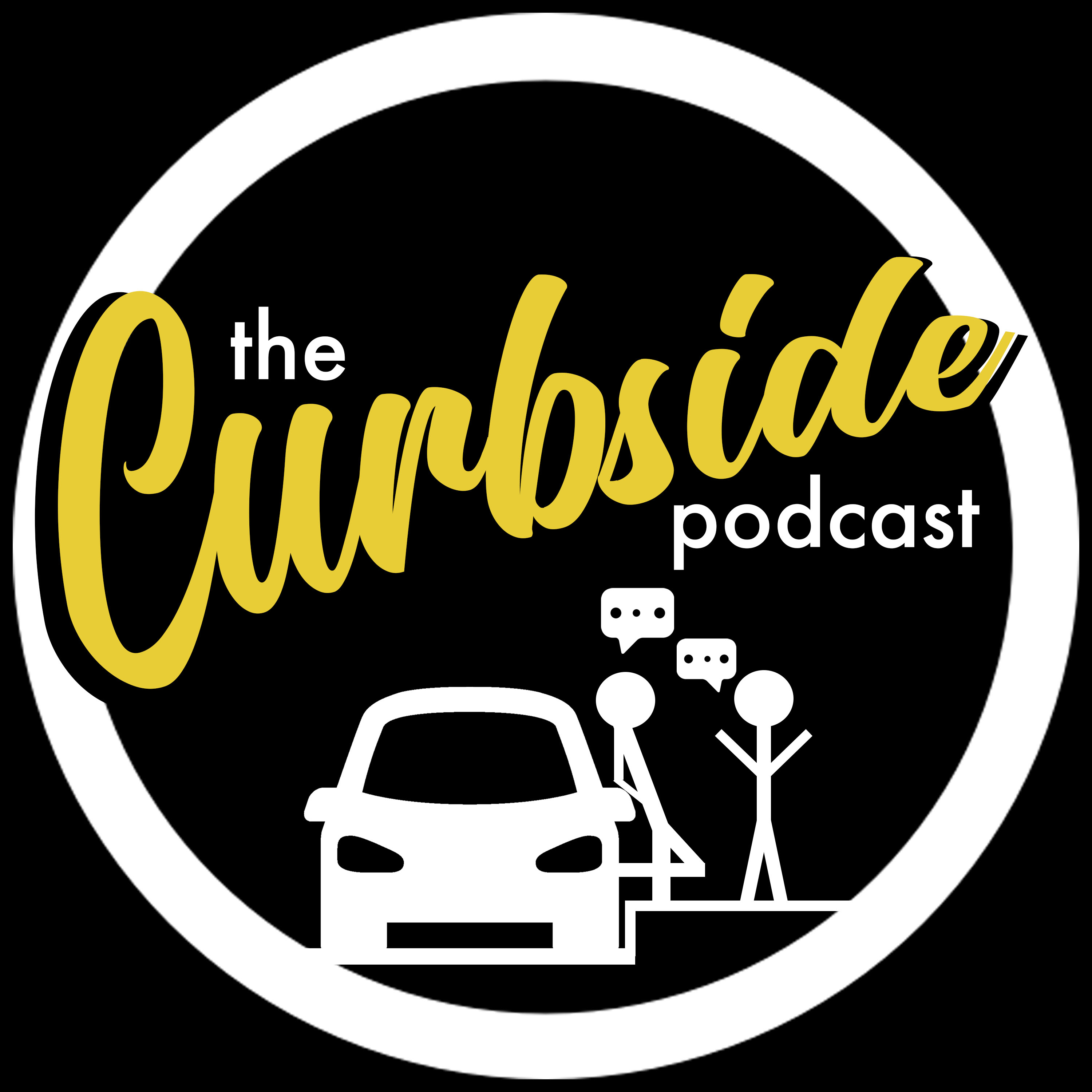 Artwork for Curbside Ep. 1 - We're Not Buying Your Sh*t Wolksvagen!
