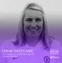 Artwork for Emma Hayes MBE