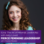 Artwork for EP204 The Art of Millenial Leadership with Kelly Lovell