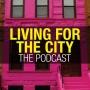 Artwork for 026 Living for the City: Learning from Philadelphia, Louisville, and Nashville
