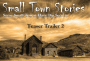 Artwork for Small Town Stories: Teaser Trailer #2