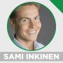 Artwork for How To Reverse Type II Diabetes, Create Billion Dollar Companies, Win Triathlons With A Fraction Of The Normal Training Time & Much More: The Sami Inkinen Podcast