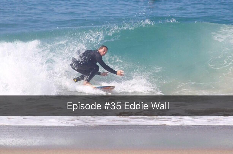 Eddie Wall | TransWorld SNOWboarding | Juicing | Meditation | Boxing | Cambodia
