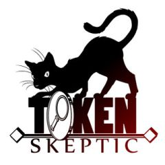 Token Skeptic #67 - On The Vaccine Times - Interview With Leart Shaka and Julia Sherred