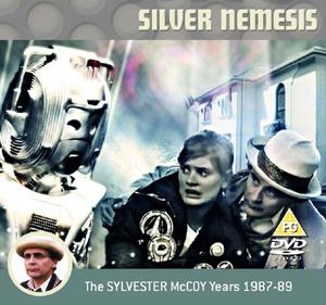 TDP 135: Silver Nemesis