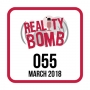 Artwork for Reality Bomb Episode 055