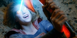 Like a Girl #5 Supergirl 1x01 Pilot
