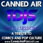 Artwork for Canned Air #357 The DJ Sessions