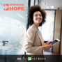 Artwork for HOPE for Financial Inclusion- Now with FinTech Inside!