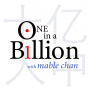 Artwork for One in a Billion Podcast Promo