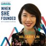 Artwork for When Science, Tech, Creativity and Mental Wellness Meet with Hillary Lin