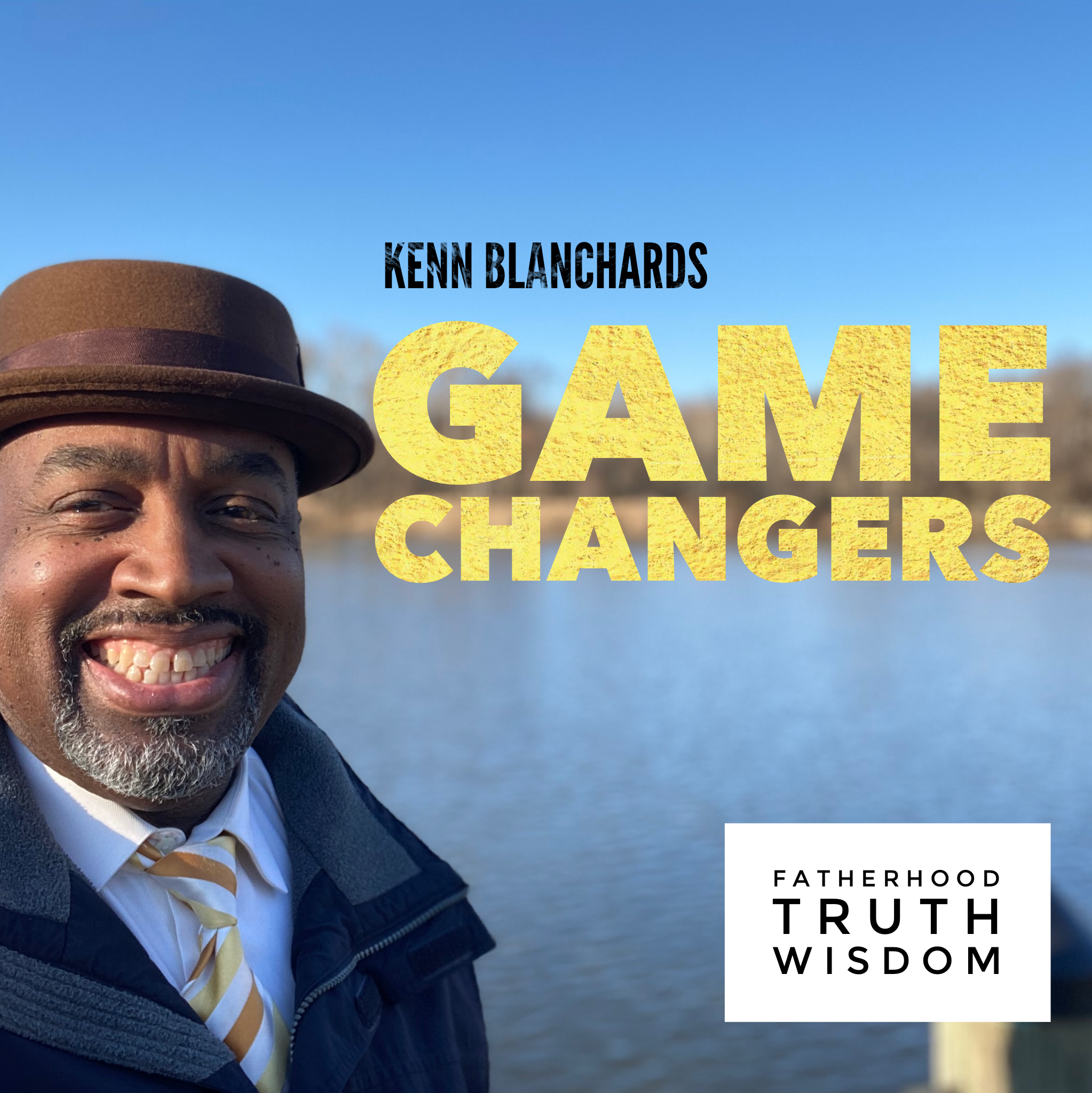 Game Changers show art