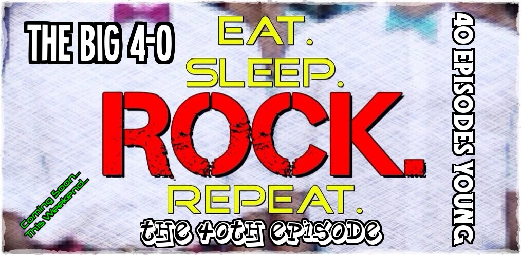 The  Rock Star Principals' 40th Episode! Coming Soon!