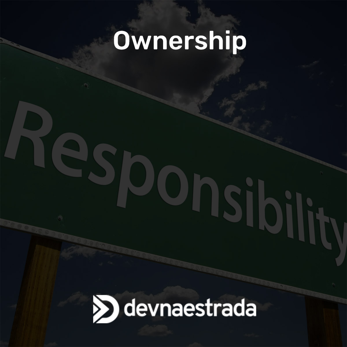 DNE 197 - Ownership