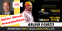Artwork for How to Create and Give Powerful and Memorable Live Virtual Presentations with Brian Fanzo