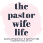 Artwork for 049: Pastor Wife-ing 101 - Developing a Heart for People