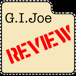 G.I.Joe Review Episode 002