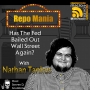 Artwork for Repo Mania: Has The Fed Bailed Out Wall Street Again? with Nathan Tankus