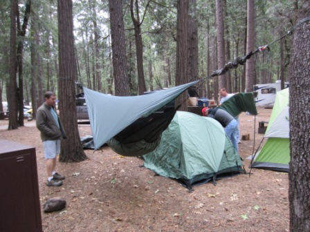 Episode 83 Yosemite Adventure Part One