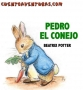 Artwork for Pedro, el conejo (Potter)