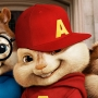 Artwork for 25 - Alvin and the Chipmunks: The Squeakquel