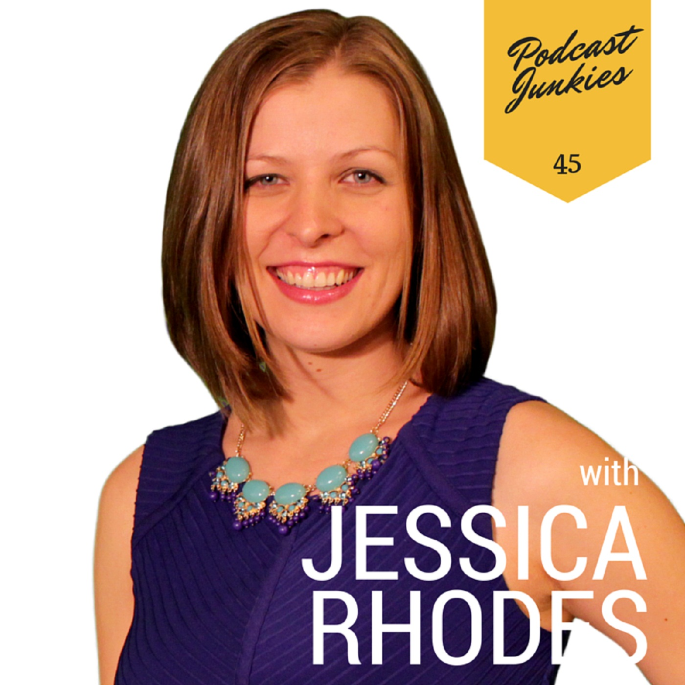 045 Jessica Rhodes | The Importance of Matching Energies