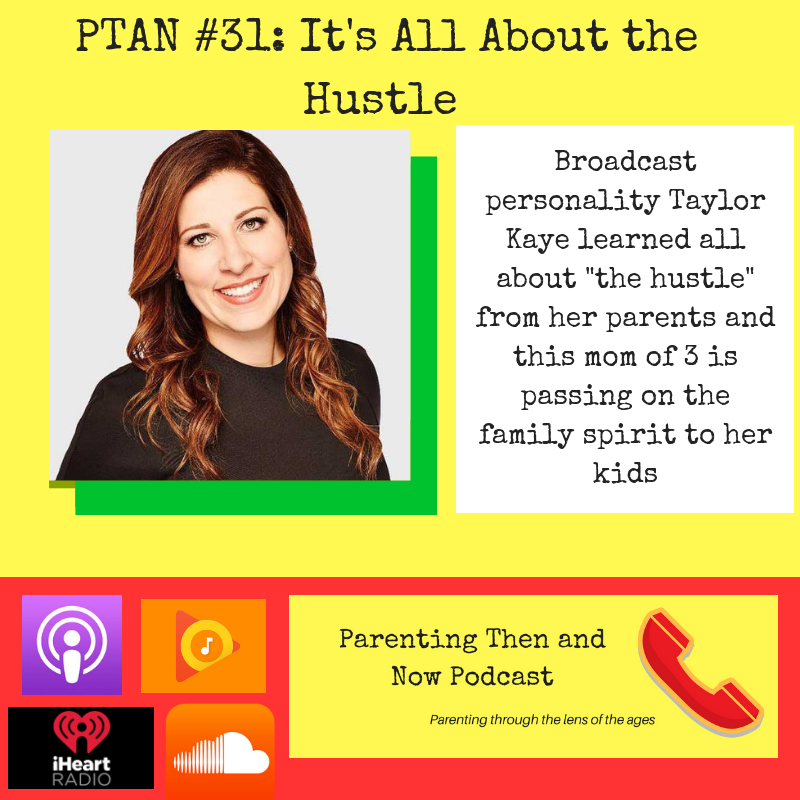 PTAN #31 - It's All About the Hustle