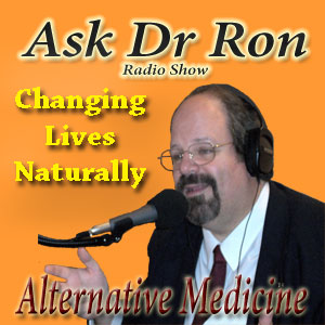 Dr. Bruce Lipton with Dr. Ron Cherubino -- Healthy Conversations with Dr Ron
