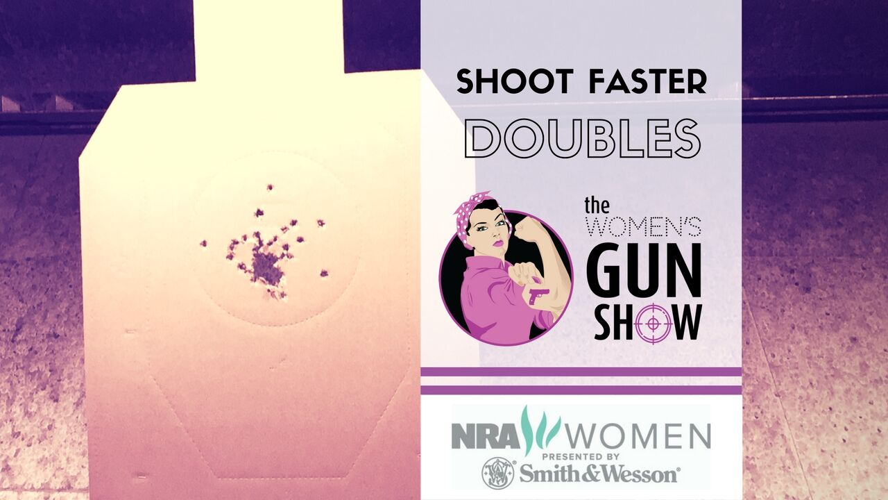 The womens gun show greg is our go to guy for lots of safety tips and we look forward to hearing more from him in 2018 fandeluxe Choice Image