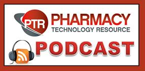 PTR PODCAST Episode 6: Operational Efficiency in Pharmacy through Automation