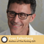 Artwork for Friday Morning Coffee: The Parting Gift Author Evan Fallenberg