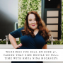 Artwork for 47: From Side Hustle to Full-Time, with HMUA Nina McCaskey from Wedded Kiss