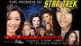 Artwork for THE WOMEN OF STAR TREK, Part 1