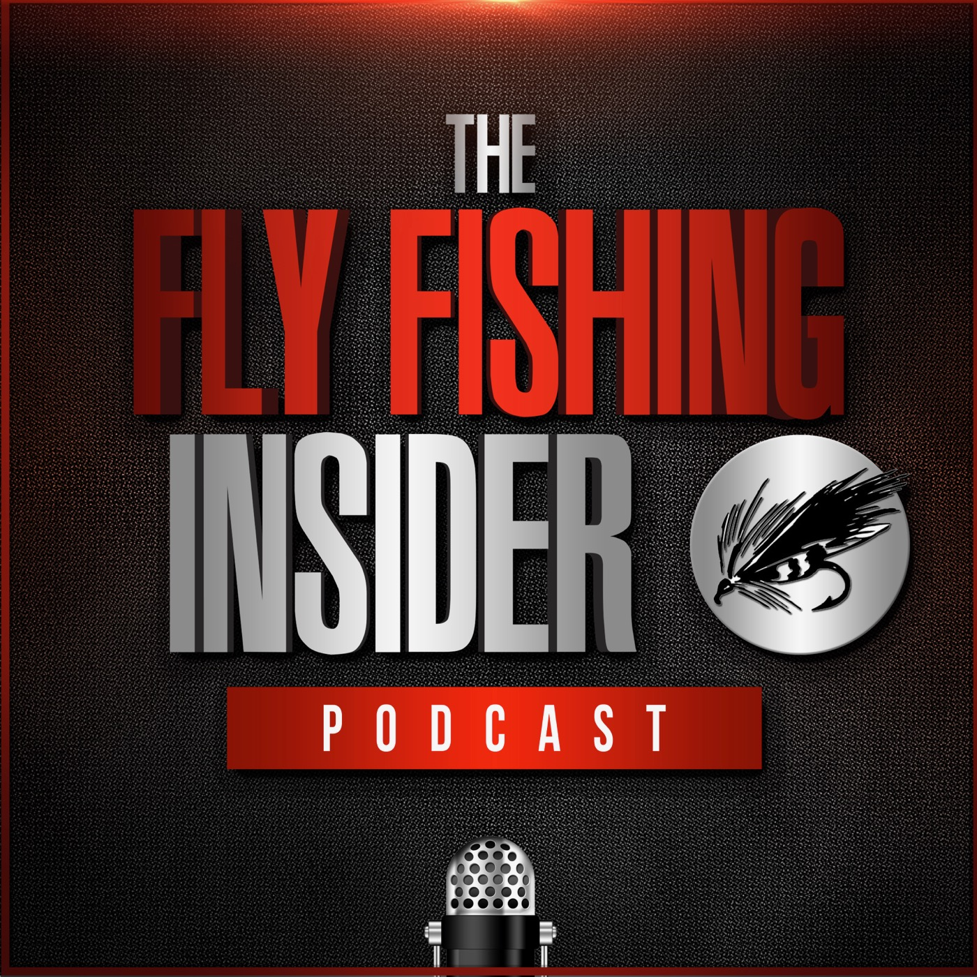 Fly-Fishing Insider Podcast