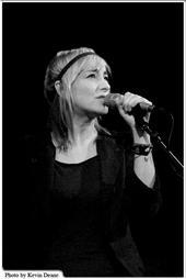 SpudShow 423 - Cathy Davey