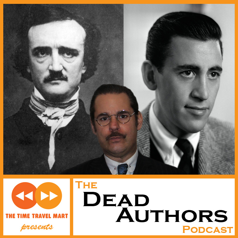 Appendix C: Edgar Allan Poe and J.D. Salinger, featuring Craig Cackowski and Marc Evan Jackson