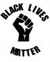 Artwork for Black Lives Matter: Holding Space