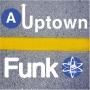 Artwork for Uptown Funk