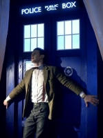 Episode 117: TARDIS Talk and Gally Walk