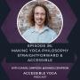 Artwork for 036. Making Yoga Philosophy Straightforward & Accessible