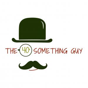 The 40 Something Guy