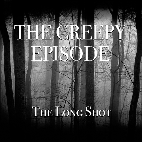 Episode #903: The Creepy Episode featuring Taylor Williamson