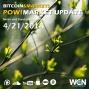Artwork for Bitcoin Price Turns the Corner - 4/21/2018