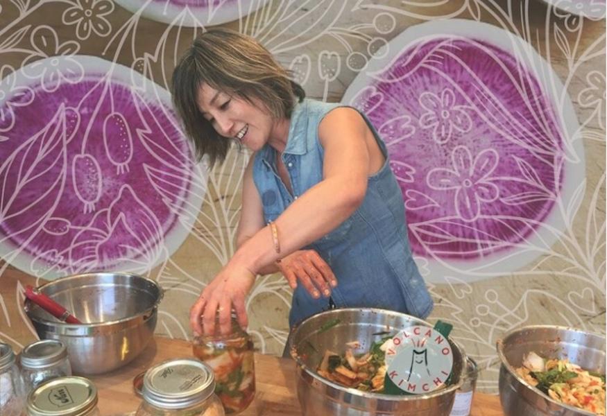 Ep. 120: Aruna dreams of kimchi