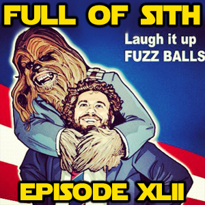 Episode XLII: Dan Fogler