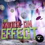 Artwork for The Knock-On Effect #16 - Online ads and grocery store shifts?