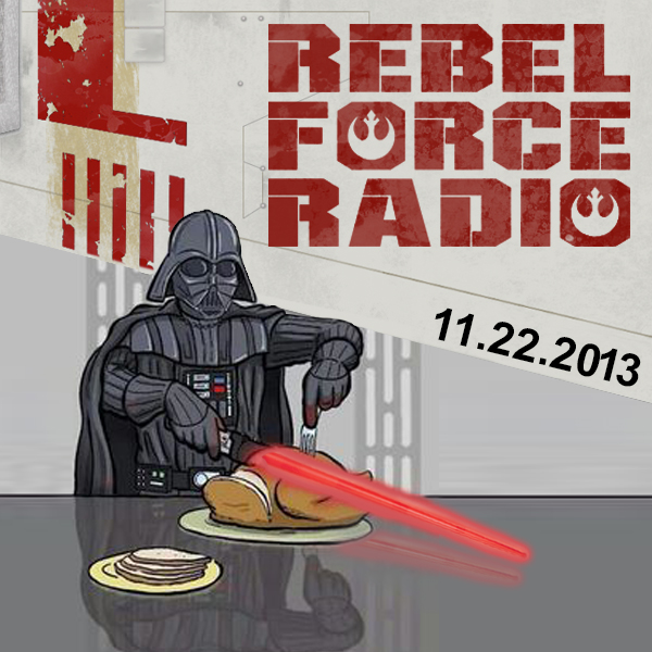 RebelForce Radio: November 22, 2013