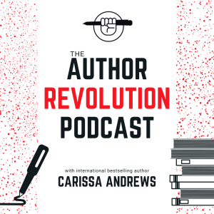 The Author Revolution Podcast