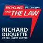 Artwork for Fairly Defining the Legal Risk of Bicycling